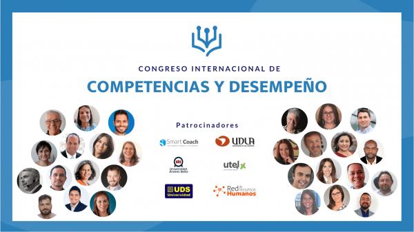 Congreso Internacional de Competencias y Desempeño