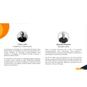 Congreso DO LATAM 2021 – Módulo 9 – Alejandro Melamed / Fabián Jalife