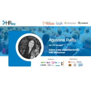 HRday 2020 – Módulo 7 – Agustina Raffo