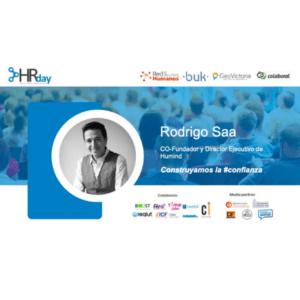 HRday 2020 – Módulo 11 – Rodrigo Saa