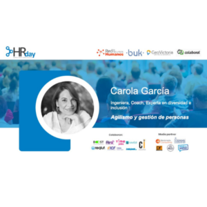 HRday 2020 – Módulo 9 – Carolina García