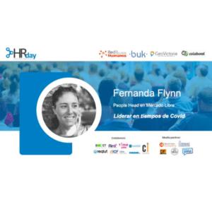 HRday 2020 – Módulo 6 – Fernanda Flynn
