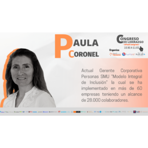 Congreso de Liderazgo 2021 – Módulo 4 – Paula Coronel