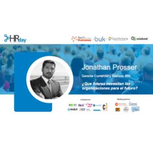 HRday 2020 – Módulo 8 – Jonathan Prosser