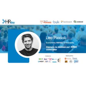 HRday 2020 – Módulo 5 – Leo Piccioli