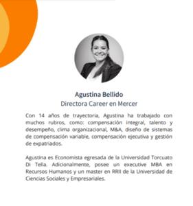 Congreso DO LATAM 2021 – Módulo 6 – Agustina Bellido