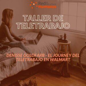 Taller de Teletrabajo – Módulo 2 – Denisse Goldfarb