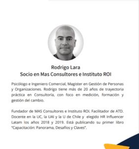 Congreso DO LATAM 2021 – Módulo 2 – Rodrigo Lara