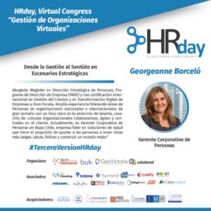 HRday 2021 – Georgeanne Barceló