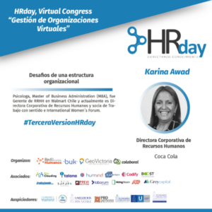 HRday 2021 – Karina Awad